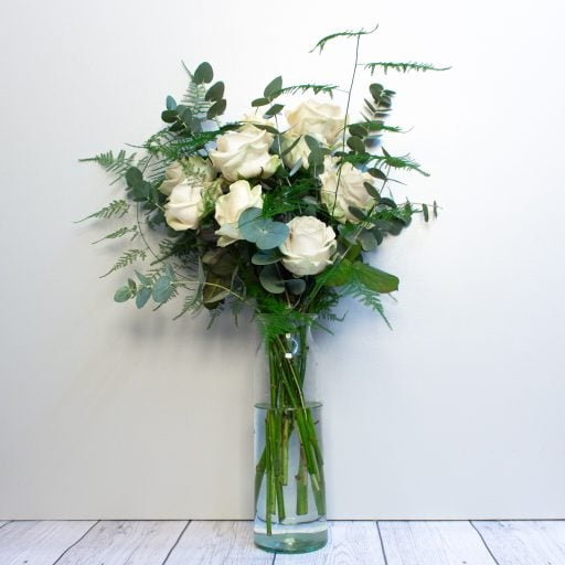 Roses – Snow Queen