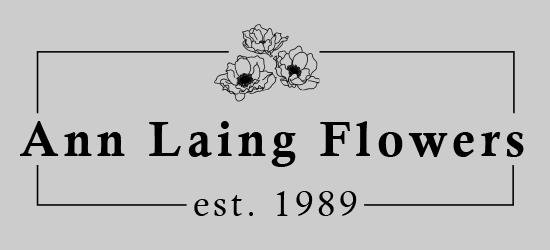 Ann Laing Flowers