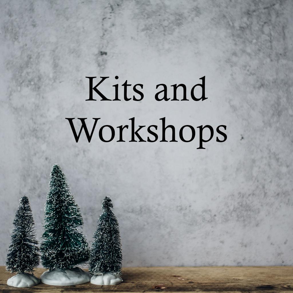 Kits and Workshops