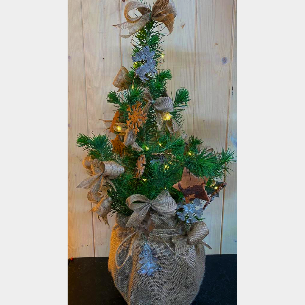 Nordic Forever Christmas Tree